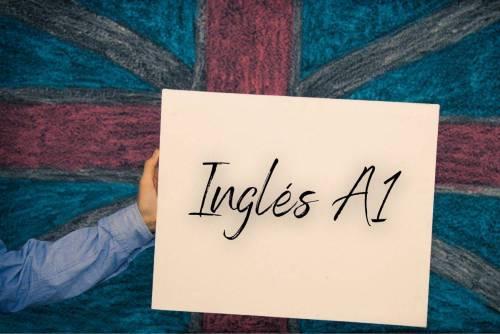Curso de Inglés A1
