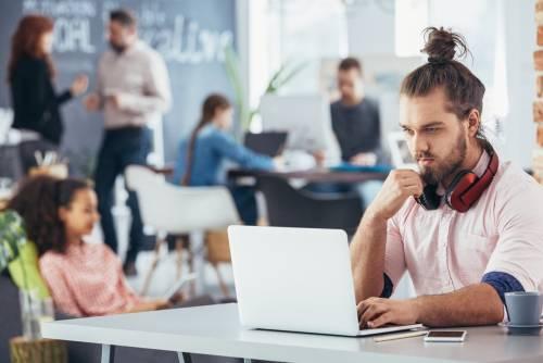 Curso de Marketing y reputación online